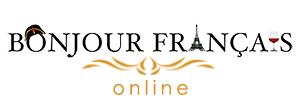 Bonjour Français online